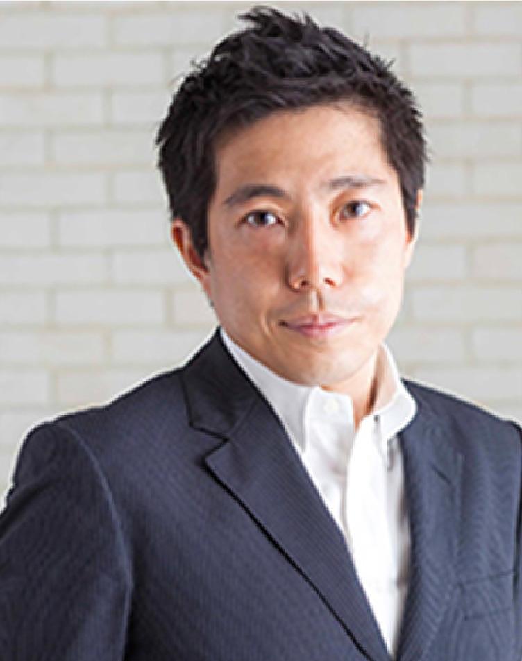 AIKEY株式会社 代表取締役 田中 伸享  Nobuyuki Tanaka